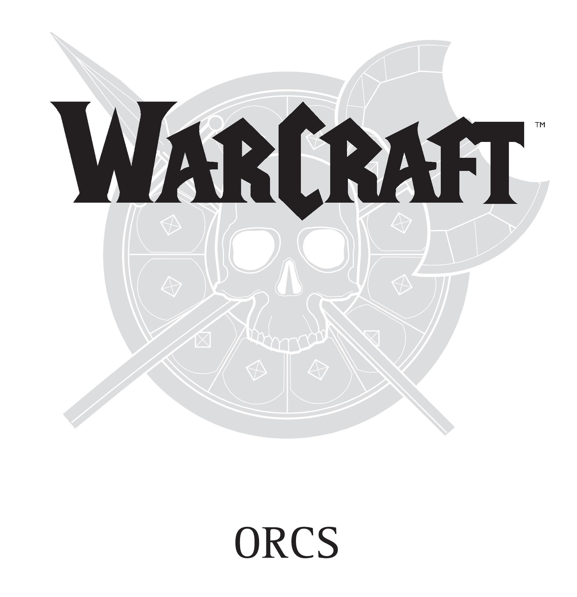 Warcraft Orcs